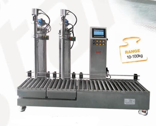 high speed two head liquid filling machine filling liquid machine