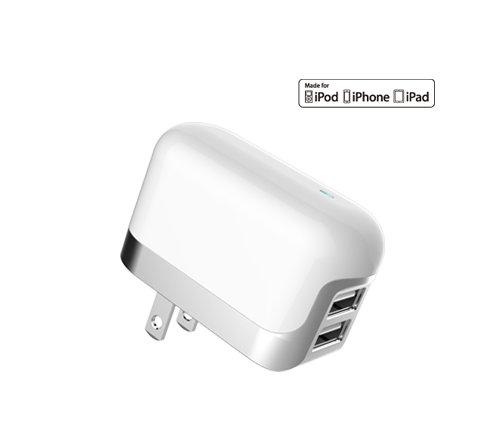 USB Travel Charger BW-T069