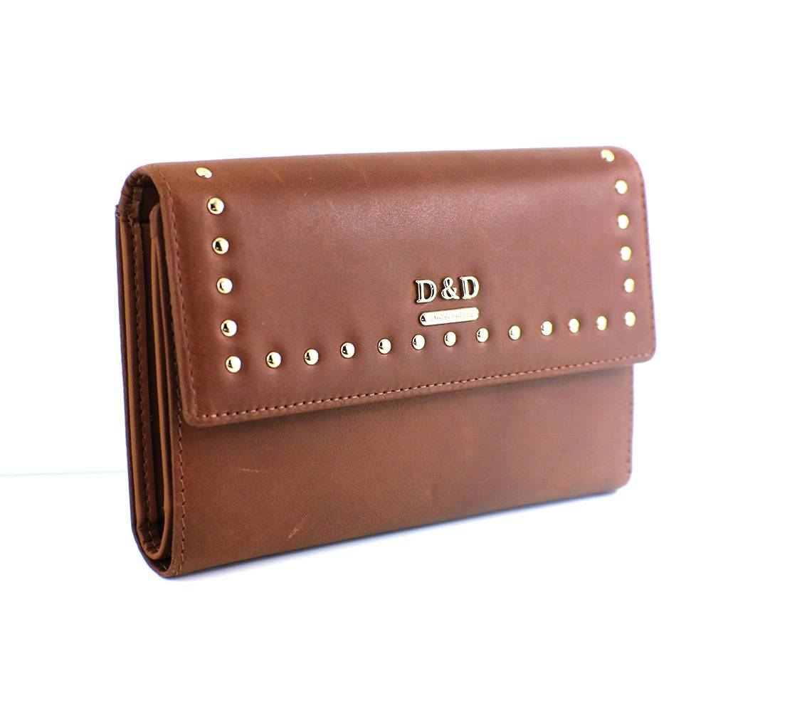 Vintage style women leather wallet hot sale for 2015