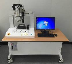 Contact Resistance &Spring Force Tester