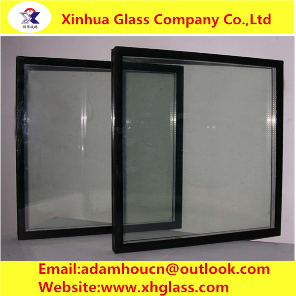 Insulated Glass for windows_Tempered Insulated Galss_Low-E Insulated Glass 8mm~25mm