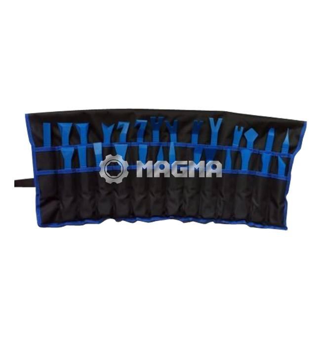 (MG50258)27 Pcs Trim Removal Kit