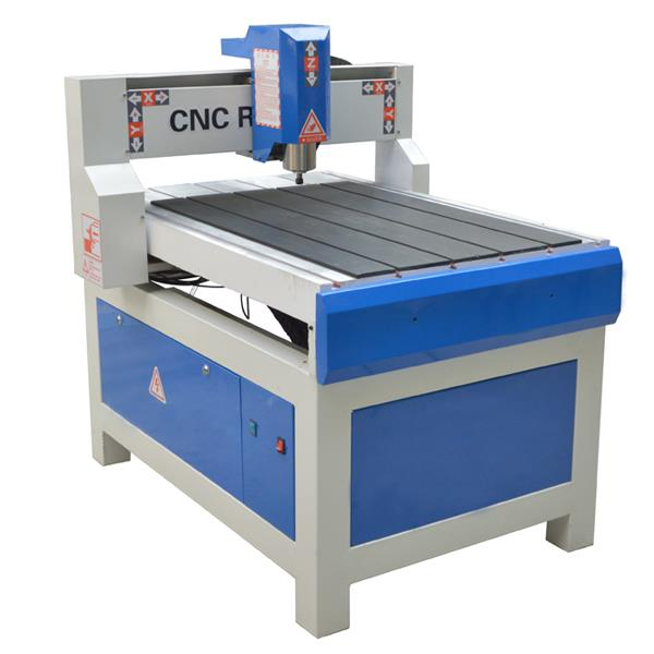 china portable cnc router machine for sale 6090 series