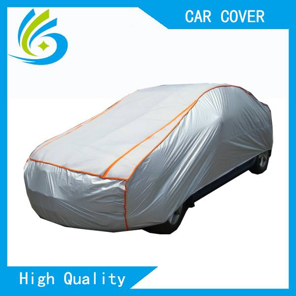 Manufacturer 5-6mm thicken inflatable hail proof car cover