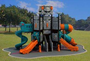Playground SP-00101