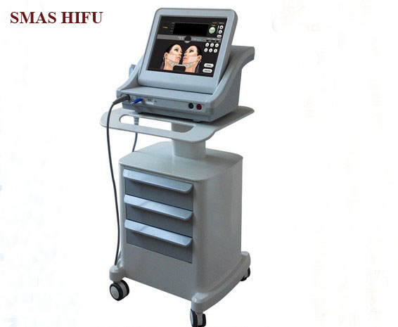 HIFU- Wrinkle removal feature machine facial