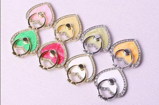 Phone accessories/finger ring holder/phone holder