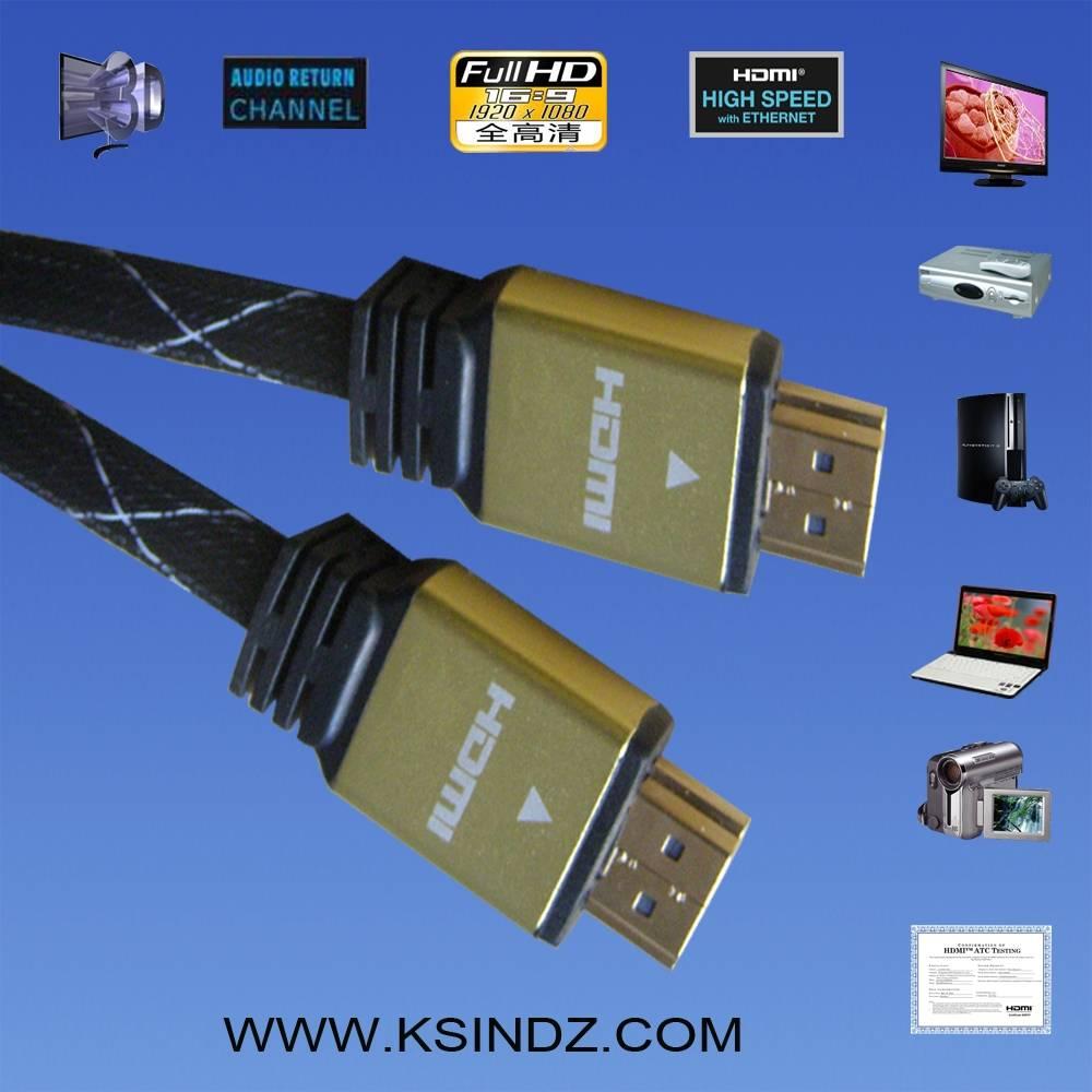 HDMI CABLE1.4