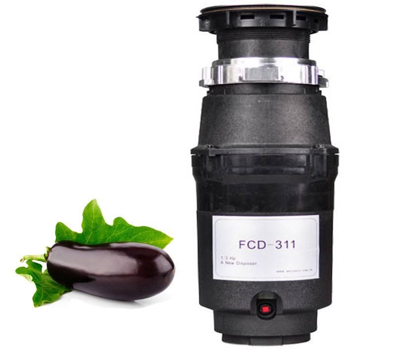 Food Garbage Sink House Kitchen Waste Disposal (FCD-311/A)