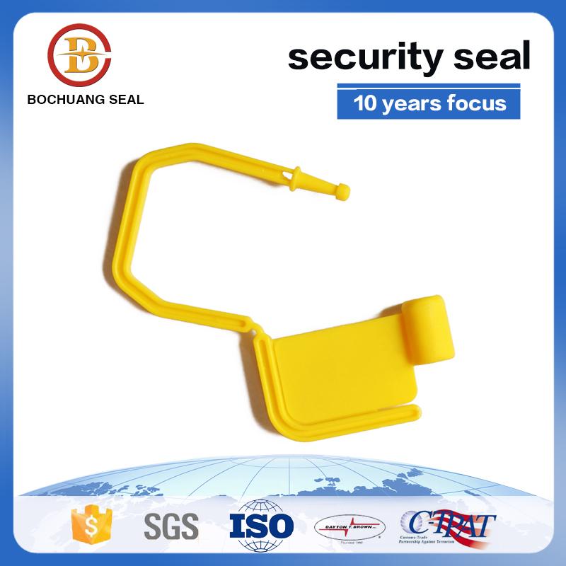 L106 plastic tamper proof security seal factory