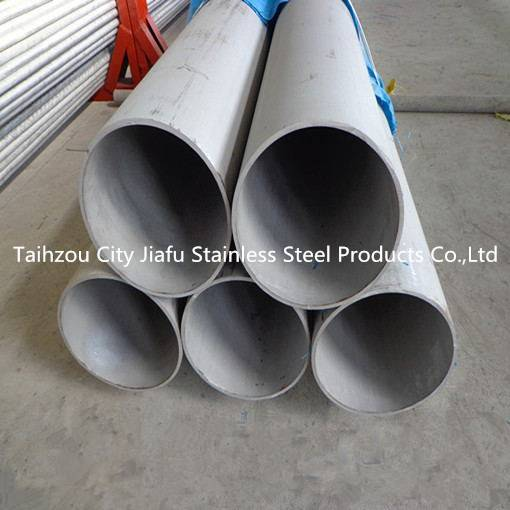 ASTM A790 Uns S31803 Seamless Stainless Steel Pipe