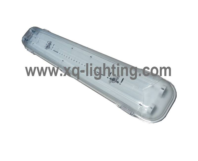 fluorescent light cover T8 G13 wall lamp light fixtures