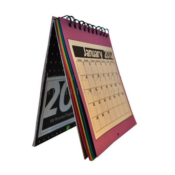 Desk Calendar Printing,2016 Calendar Printing China,Calendar Service,Desk Calendar Printing