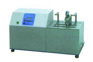Dyed Leather Colour Fastness Rub Tester (HT-5223-L)