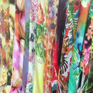 Cationic Fancy Fabrics