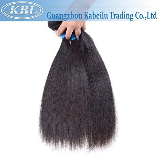 Malaysian Straight Hair Weft