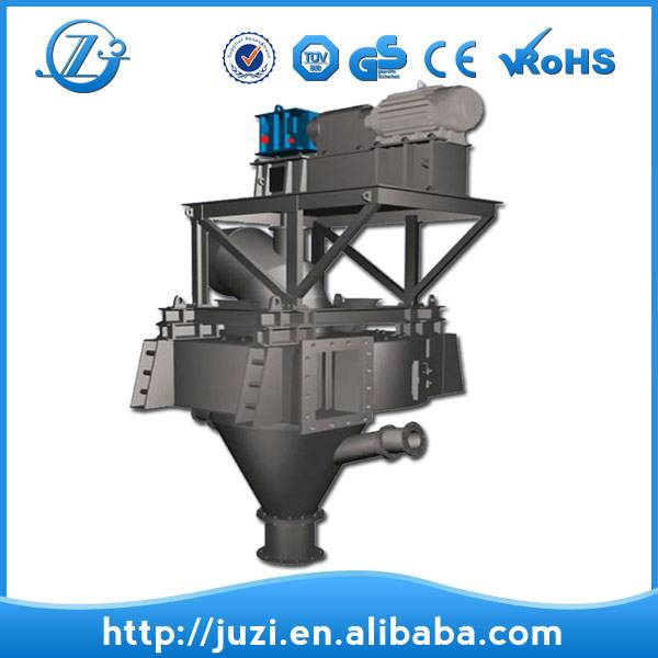 High-tech airflow Classifier