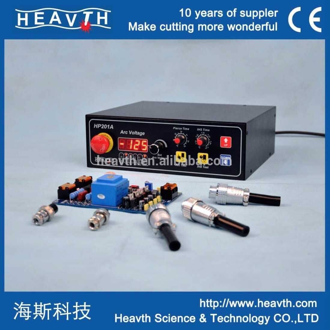 torch height controller/plasma thc for plasma cutter/cnc plasma controller