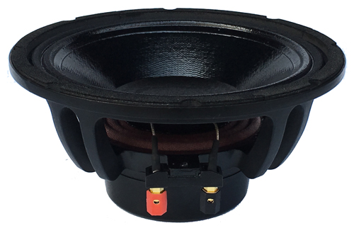 8inch Professional Sound Neodymium PA Loud Speaker Driver -8ndl6501
