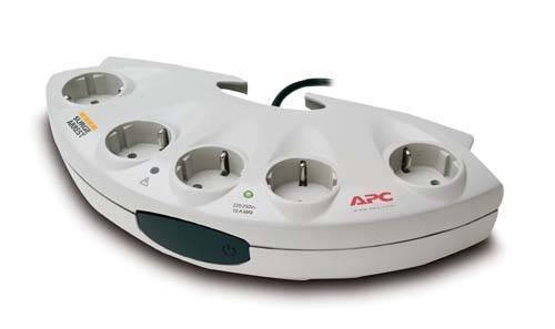 APC PLUG E15