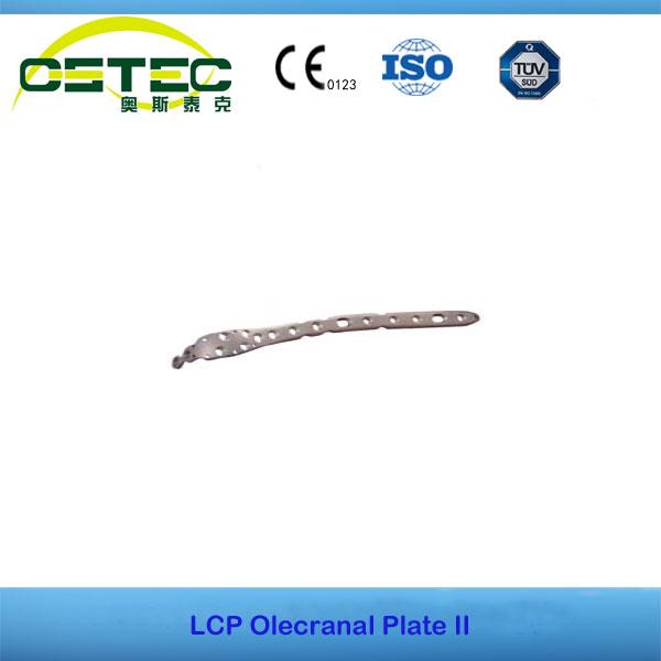 LCP Olecranon Plate