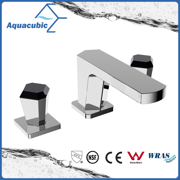 Sanitary ware CUPC UPC bathroom wash basin faucet ( AF8388-6)