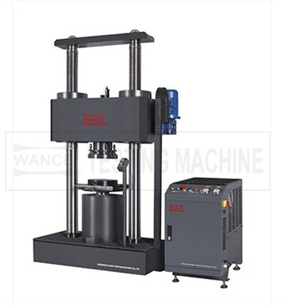 HCT-C Compression Testing Machine