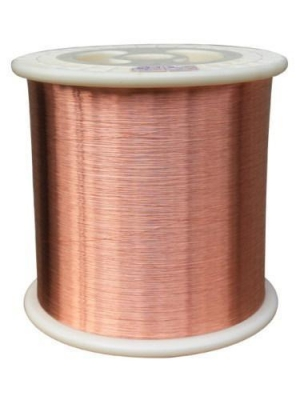 Aluminum Wire Copper plating ( CCA Wire )