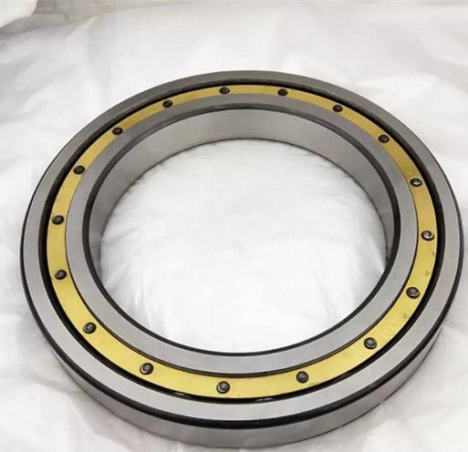Single Row Brass Cage 61844m Deep Groove Ball Bearing