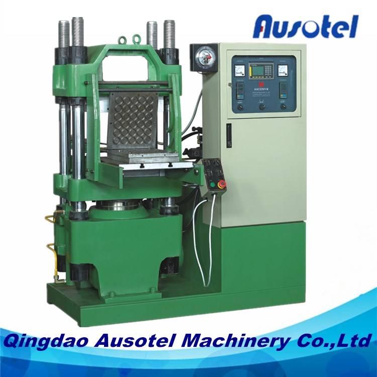 rubber vulcanizing machine