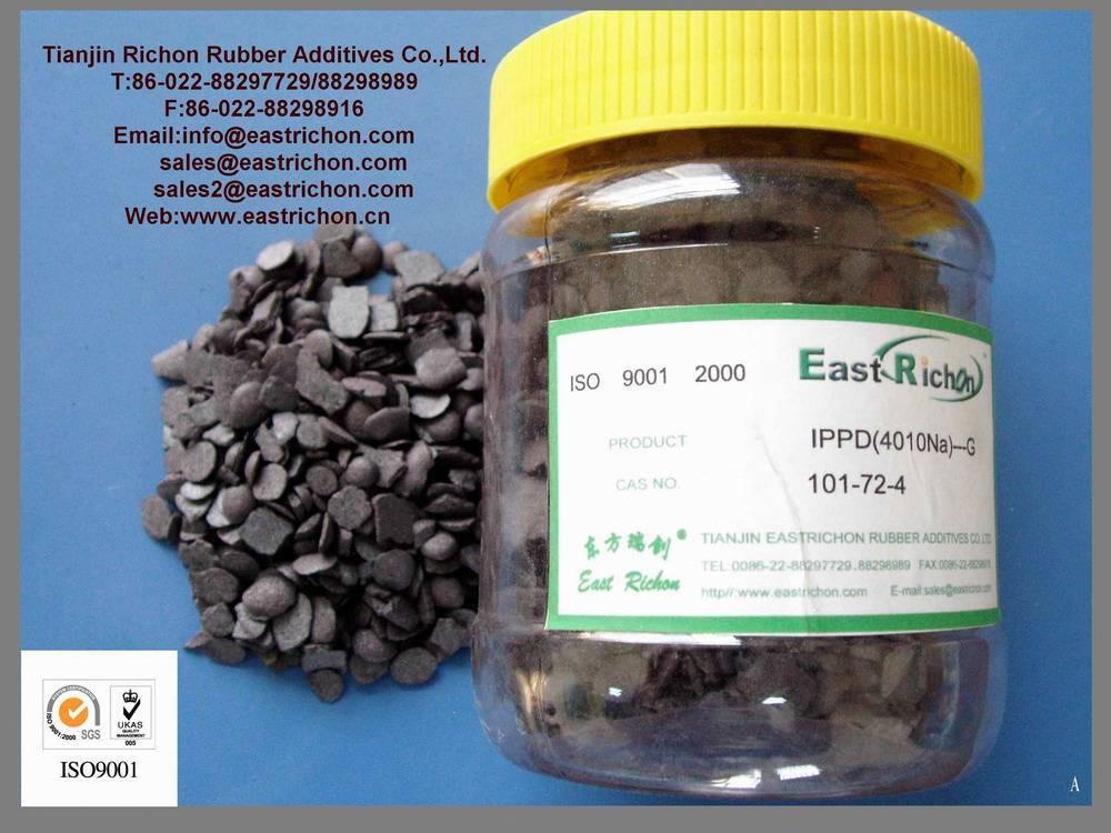 Rubber Antioxidant IPPD(4010Na)