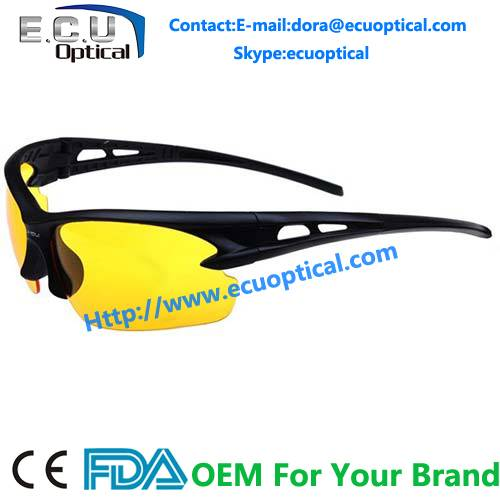 2014 New Hot Men Cycling bicycle Bike Sports Fishing Driving Sunglasses polarized Glasses UV400