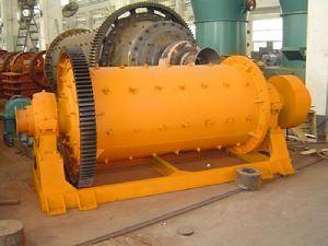 ball grinding mill (wet)