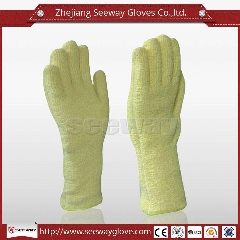 SeeWay M600 Extreme Heat Resistant Gloves Protects From Heat Flame