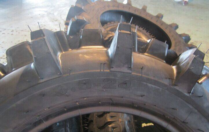 9.5-24 R-2 agricultural tire