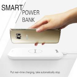 TRUSDA Wireless Charger T-WQ-0011
