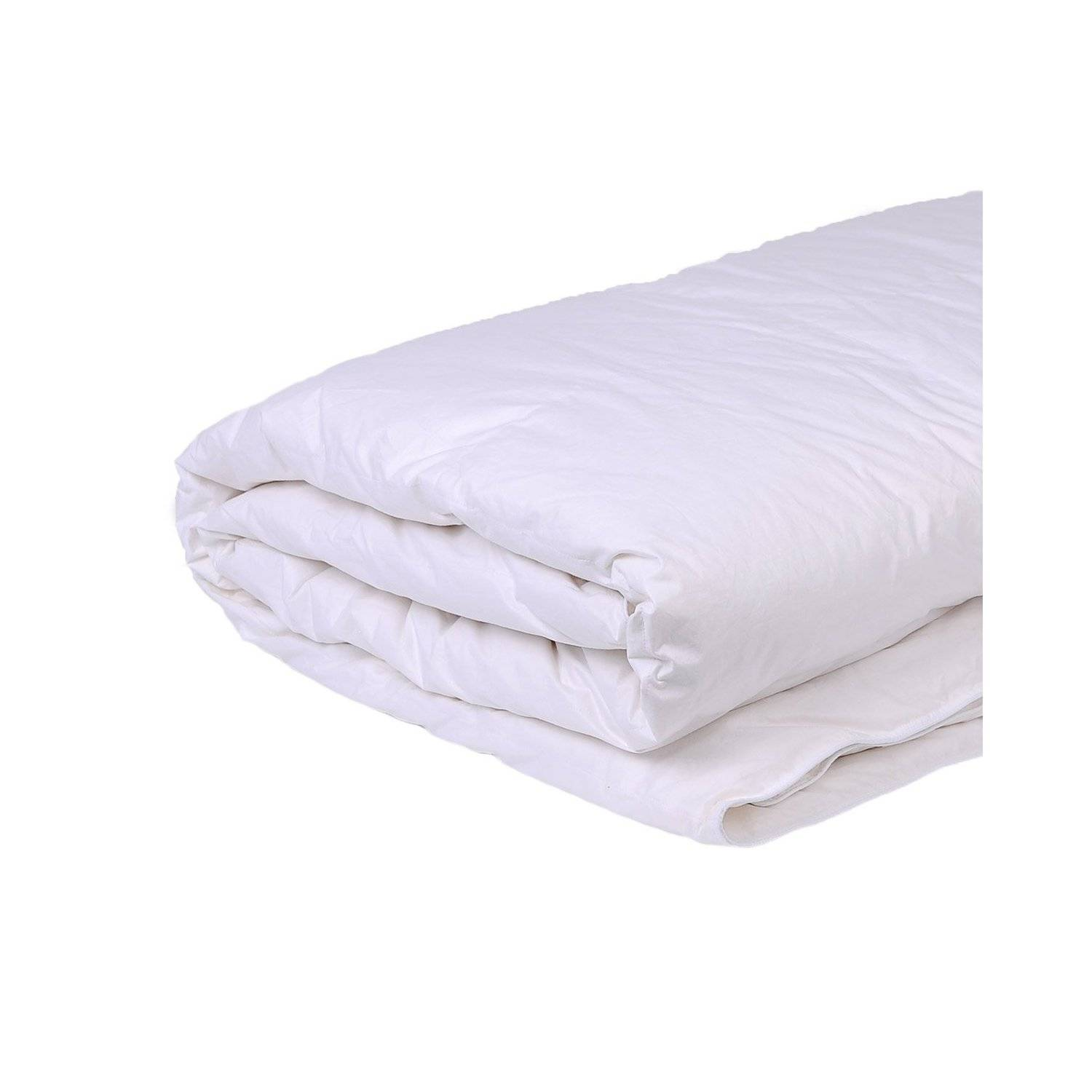 2013 New Washed White Duck Feather Quilt