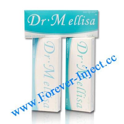 Dr Mellisa