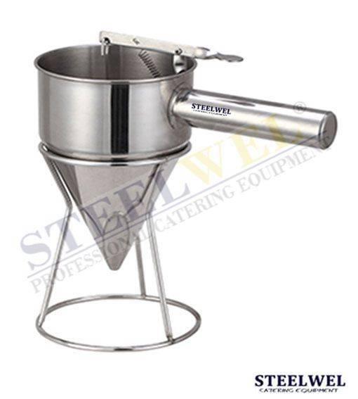 steelwel funnel