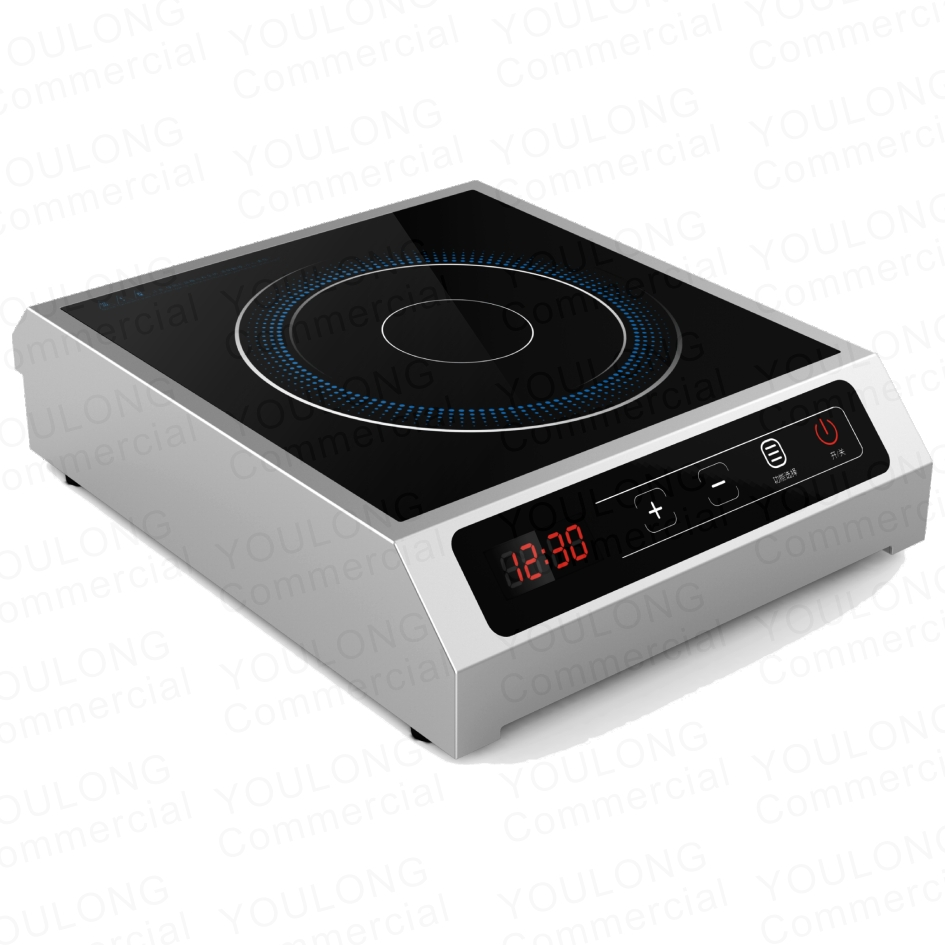 induction cooker C3510-S Touch Control