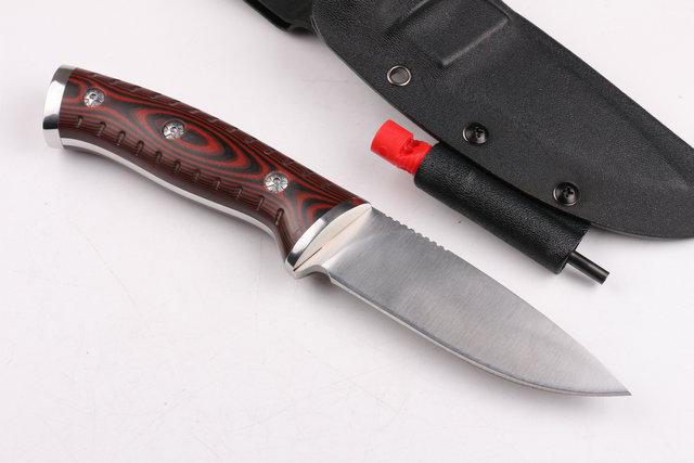 Survival Knife hunting knife