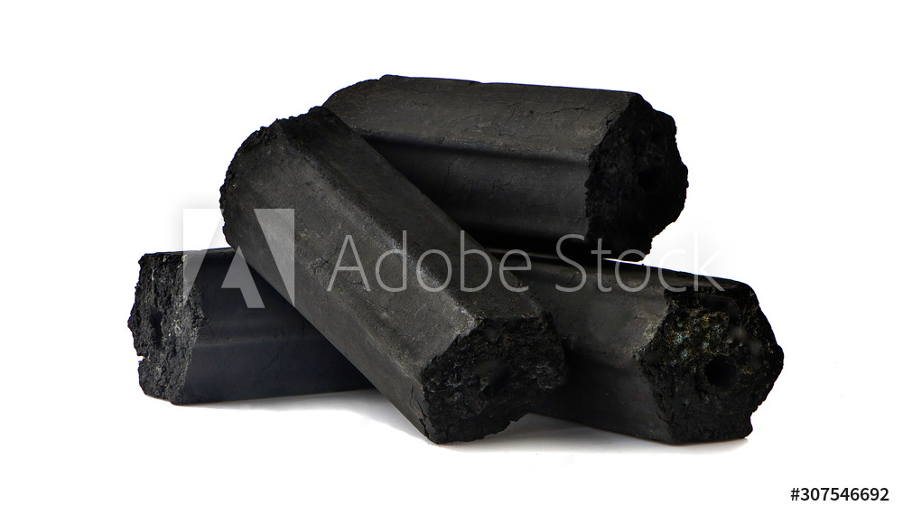 Coconut Shell Charcoal / Charcoal Briquettes