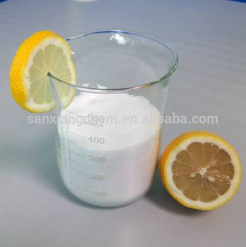 China factory of anhydrous sodium sulphite