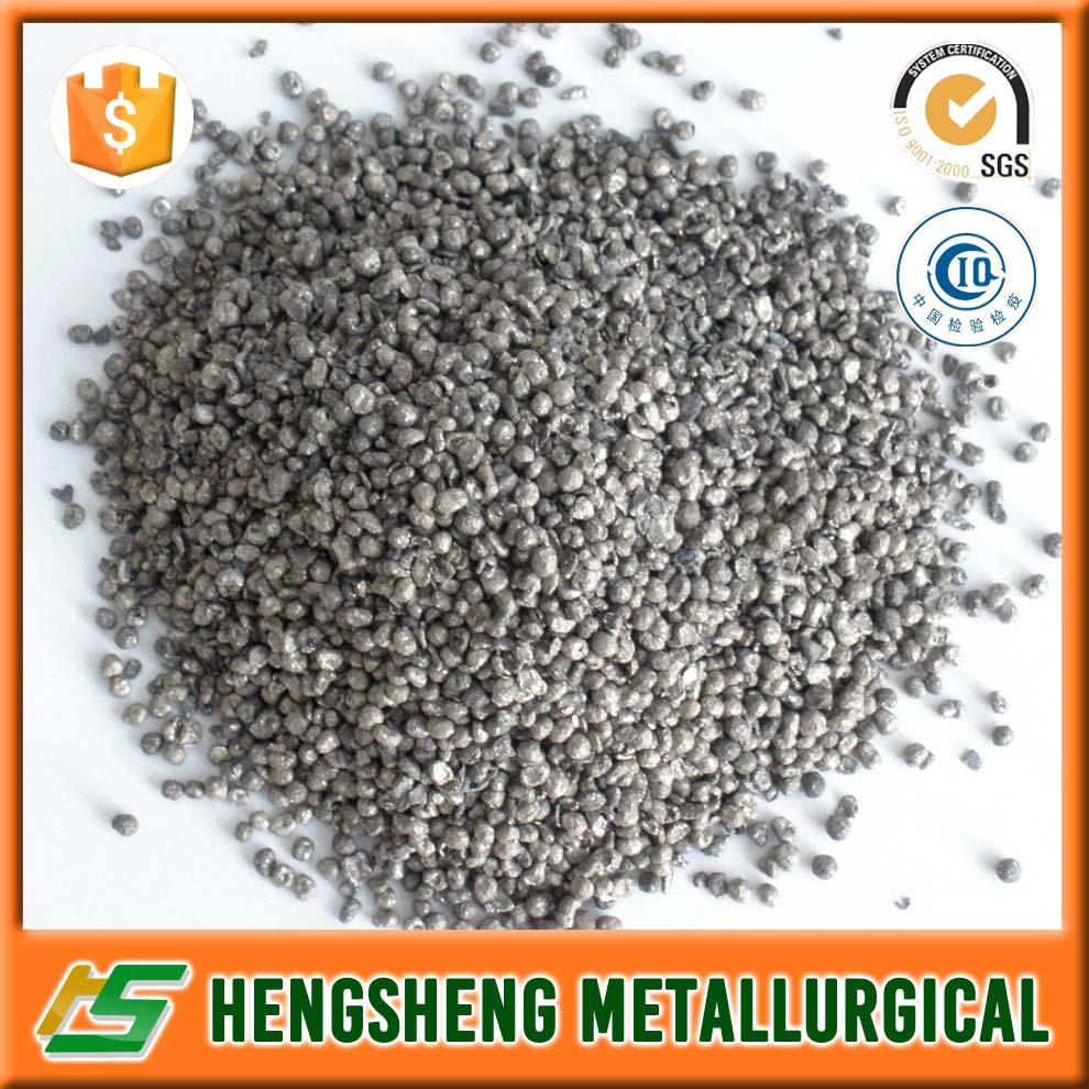 Anyang Hengsheng supply Calcium granule