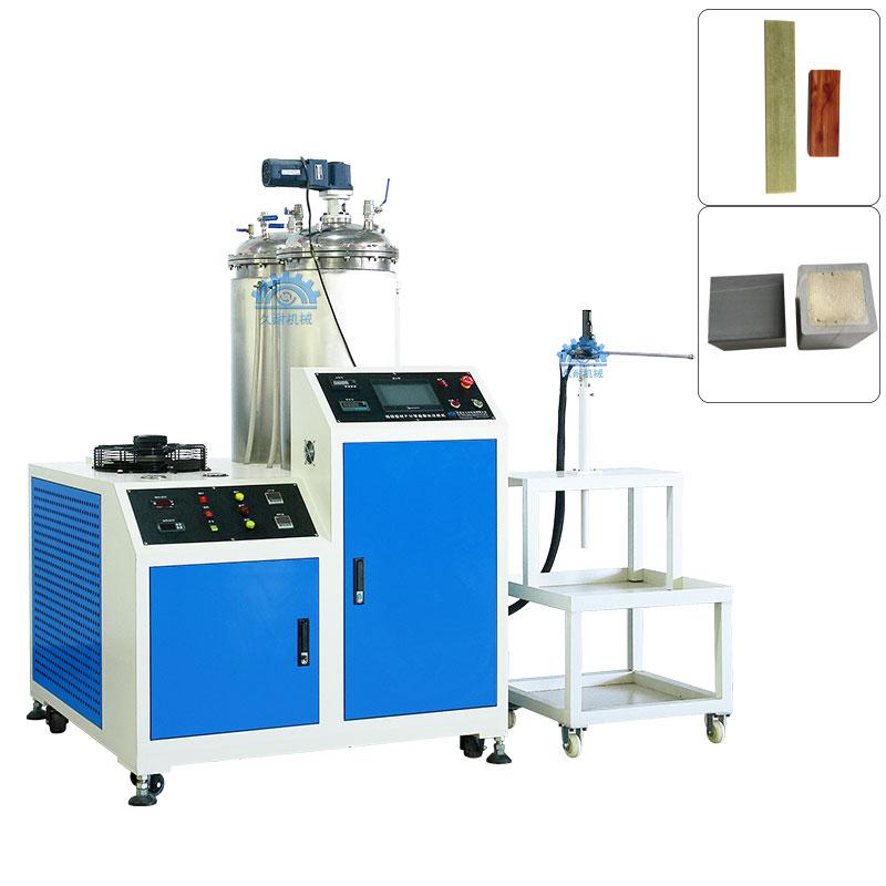High cost effective epoxy resin machine epoxy resin dispenser