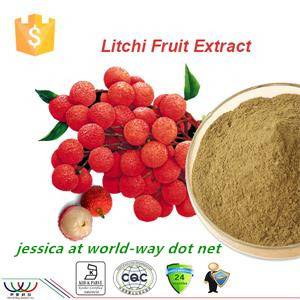 Litchi Fruit Extract