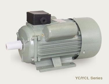 YC/YY/YS Series motor