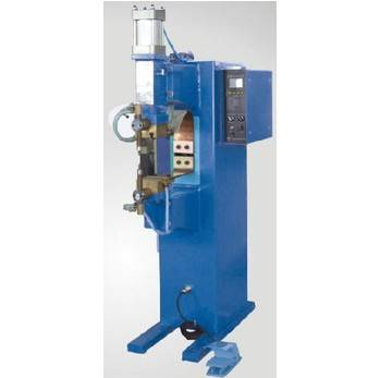 foot press spot welding machine