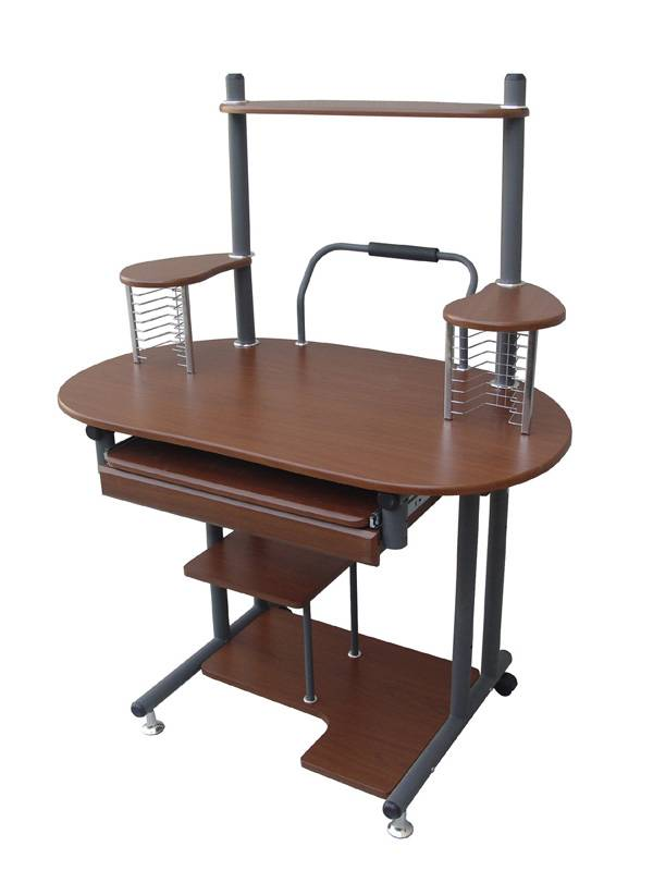 Office furniture,office desk,Executive desk,computer desk U-WES-24B