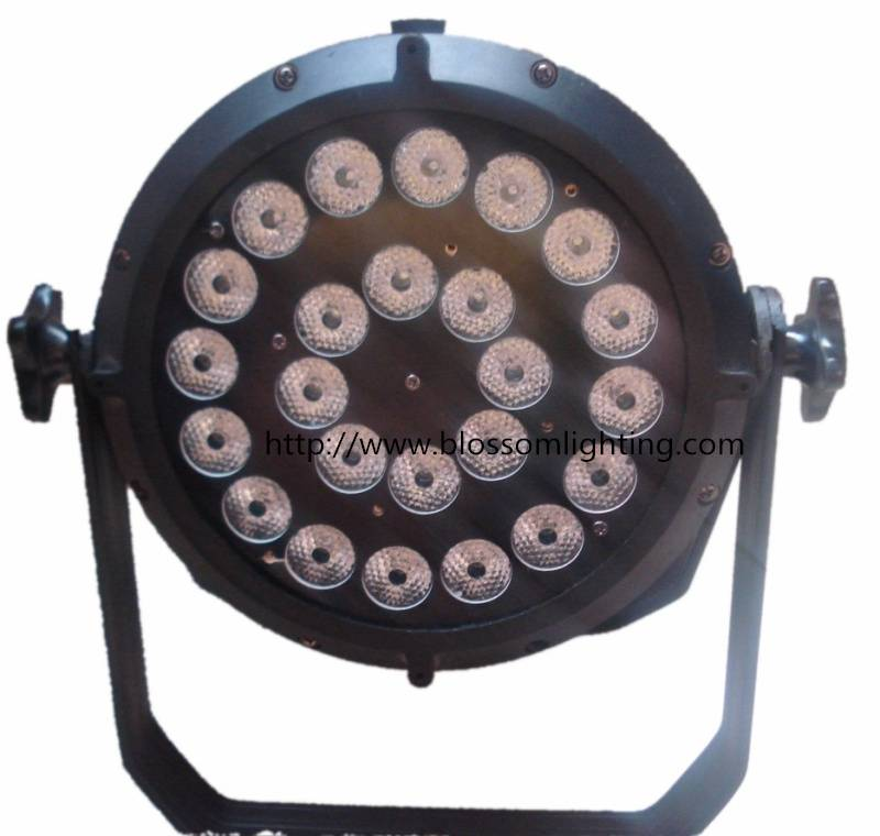 24*12W(4 in 1) led Par Can light BS-2001